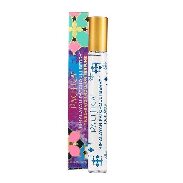 pacifica parfum patchouli berry